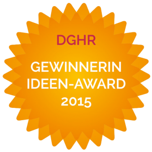 Muenchner Home-Staging Agentur DGHR-Award