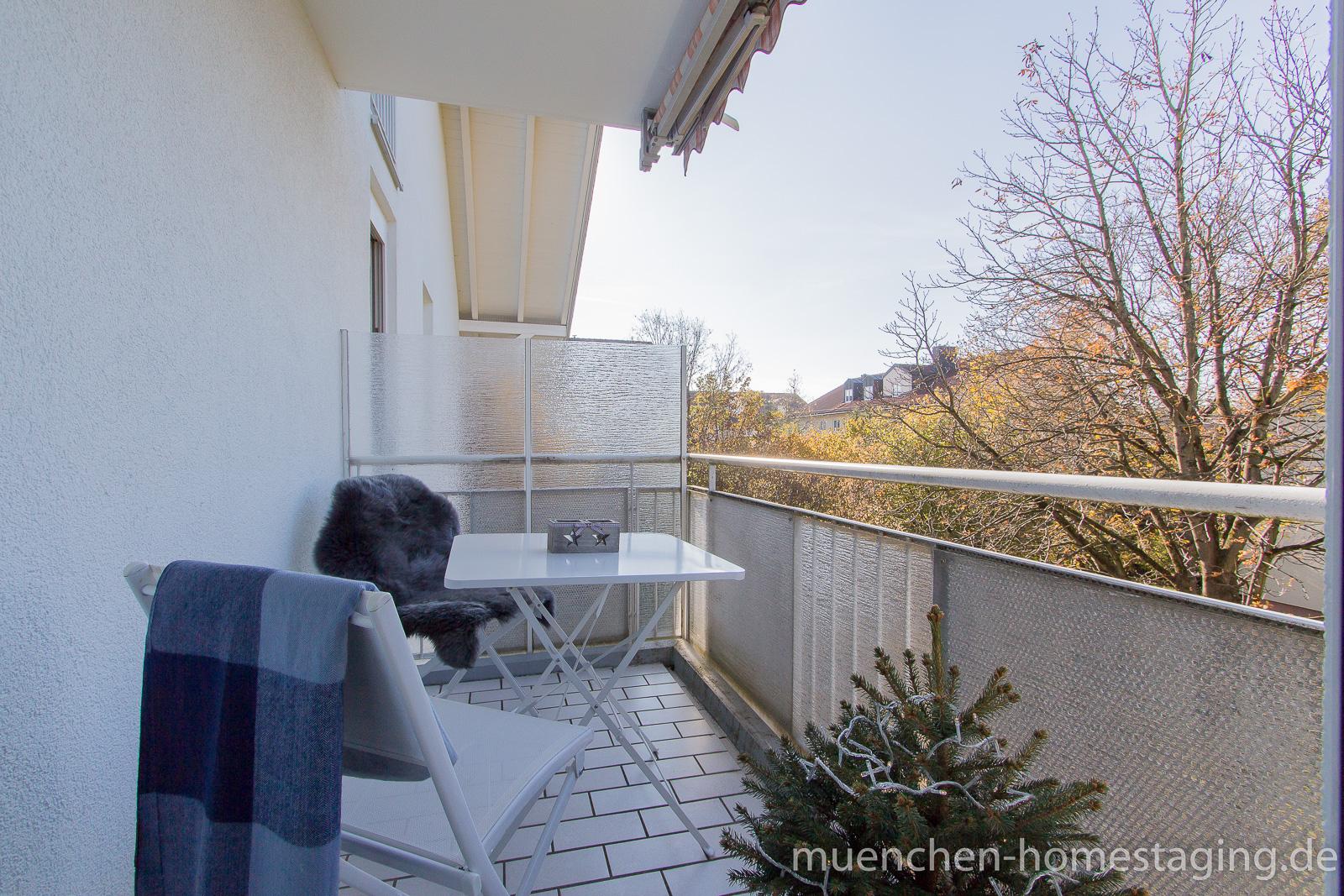 Faszinierend Homestaging München Referenz Von Bestandsimmobilie – München Nachher