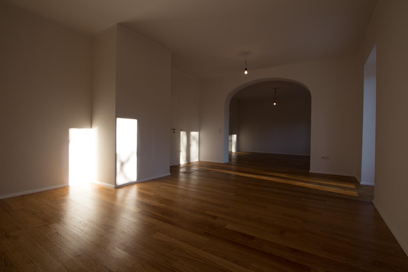 Wundervoll Homestaging München Galerie Von Musterwohnung Vorher