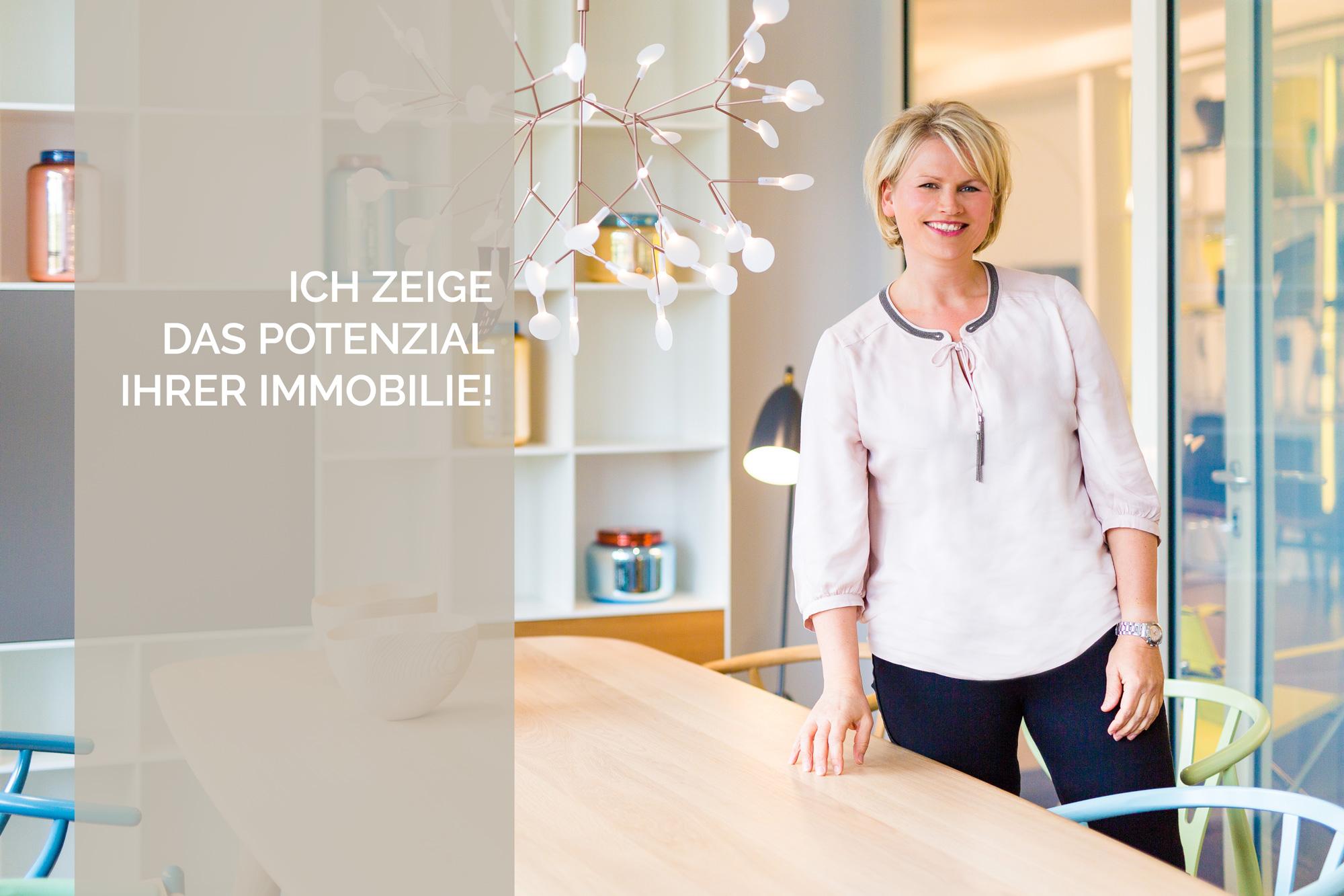 Münchner Home Staging Agentur 1. Besichtigung-verkauft