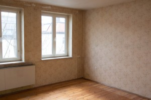 Geerbte Immobilie ohne Home Staging