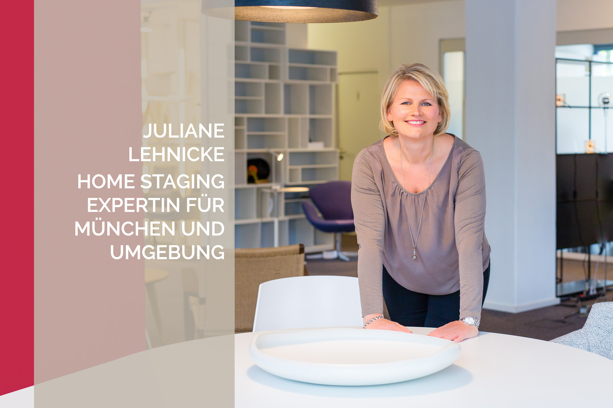 Muenchner Home Staging Agentur – Juliane Lehnicke