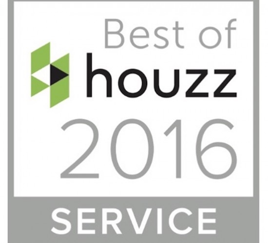 Houzz-Award-2016 - Münchner Home Staging Agentur