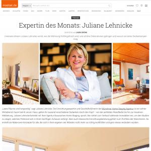 Muenchner Homestaging Agentur Moebel-de