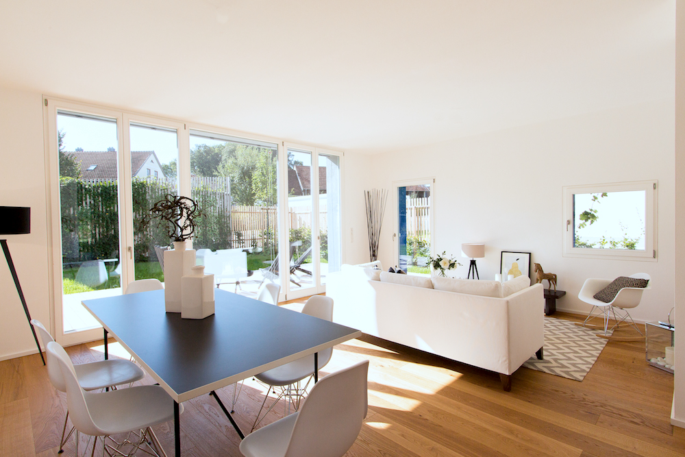 Muenchner Homestaging Agentur Staging