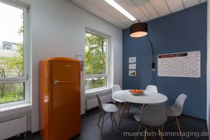 Office Staging - Vermarktung mit allen Sinnen