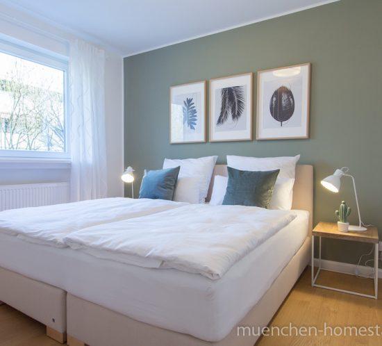 möblierte Vermietung, Münchner Home Staging Agentur