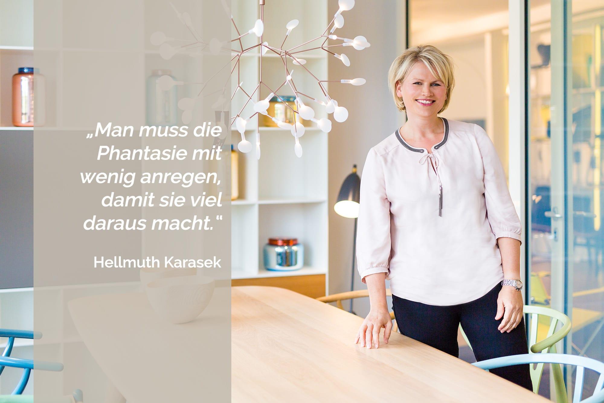 Münchner Home Staging Agentur 1. Besichtigung – verkauft